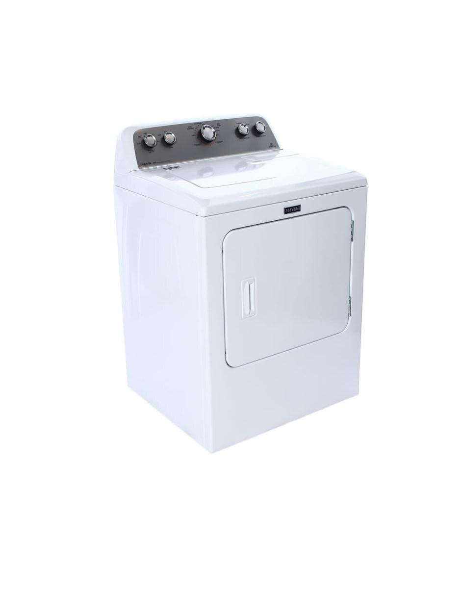 Secadora Maytag 13 kg blanca 7MMEDX655EW Precio Sugerido c66211df7111