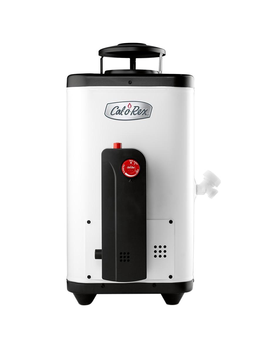 Instalacion De Boiler De Paso Calorex Airea Condicionado
